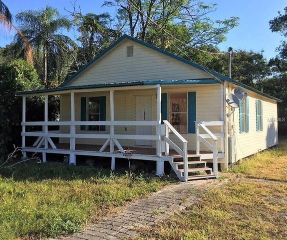 Newport Apartments Tampa: 3609 Whittier St, Tampa, FL 33619