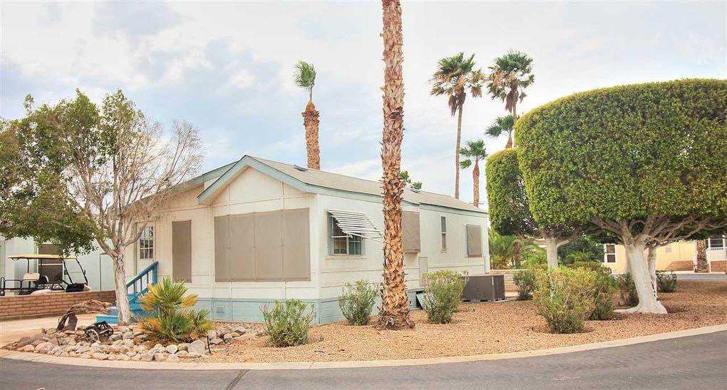 5707 E 32nd St Lot 630, Yuma, AZ 85365