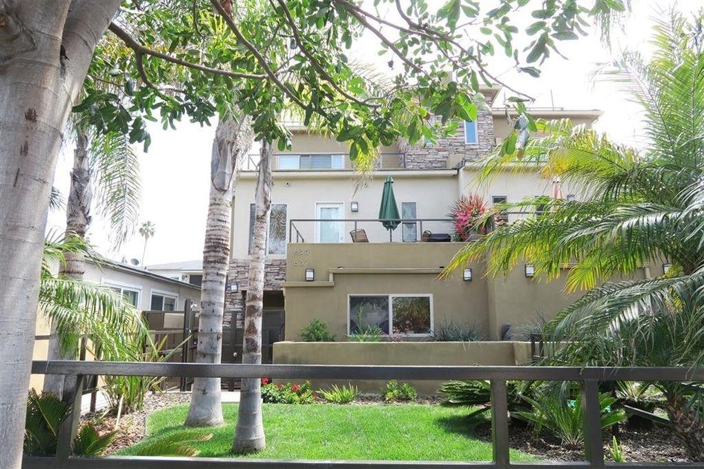835 Felspar St, San Diego, CA 92109