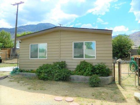 168 Foothill Dr, Bishop, CA 93514
