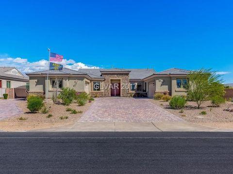 6650 Mustang St, Las Vegas, NV 89131