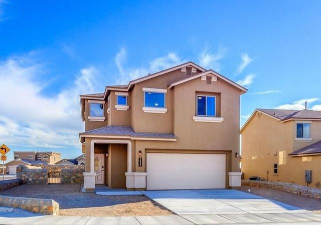 14728 oldenberg ct el paso tx 79938 home for sale and for Classic american homes el paso tx 79938