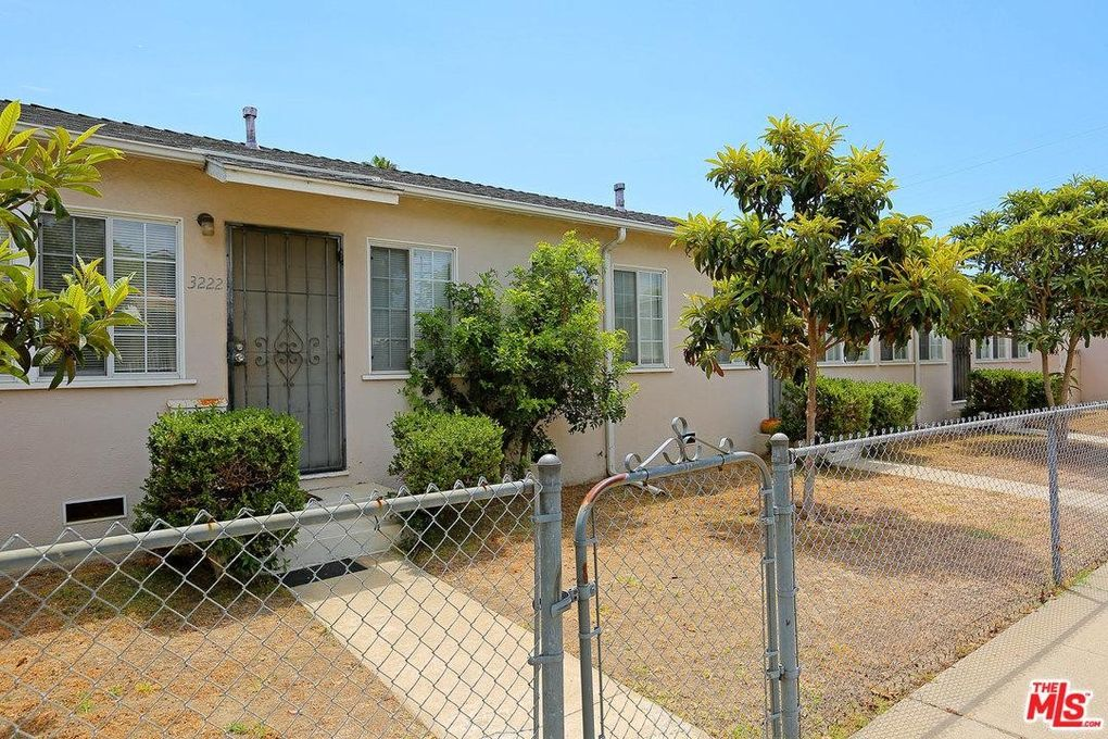 3218 Pennsylvania Ave, Santa Monica, CA 90404