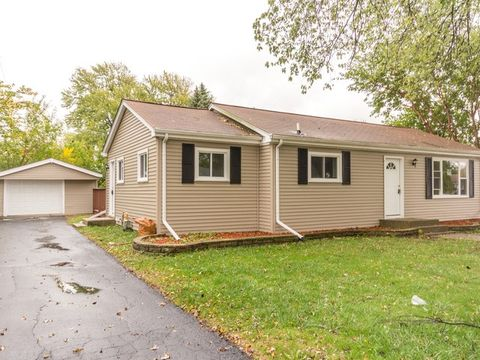 8709 New England Ave Oak Lawn IL 60453