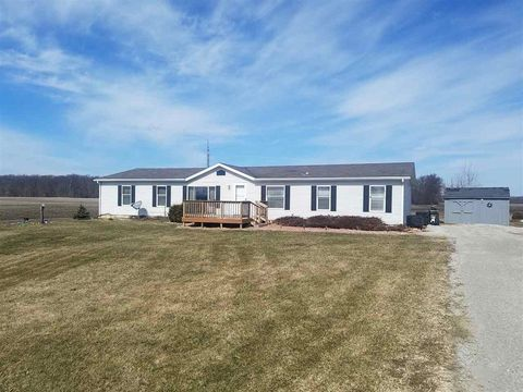 3204 W County Road 1000 S, Lucerne, IN 46950