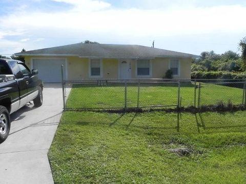 2874 Nw 33rd Ave, Okeechobee, FL 34972