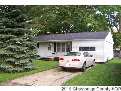 1116 Roselawn Dr, Paxton, IL 60957