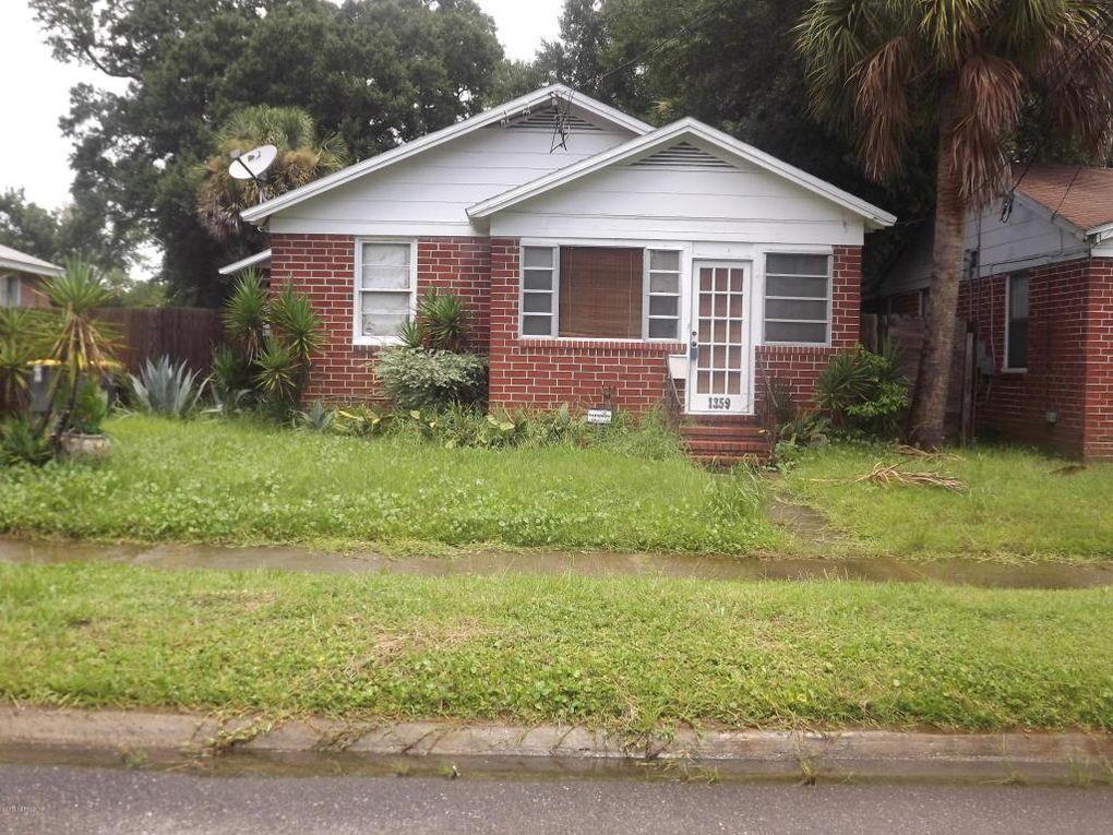 1359 9th St W Jacksonville, FL 32209