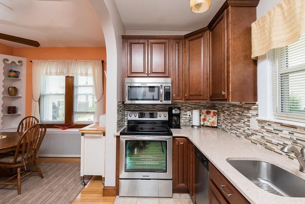 Kitchen Cabinets Quincy Ma 63 independence ave, quincy, ma 02169 - realtor®