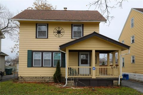 Stirling James Realty 117 Park Rd Rochester, NY Real ...