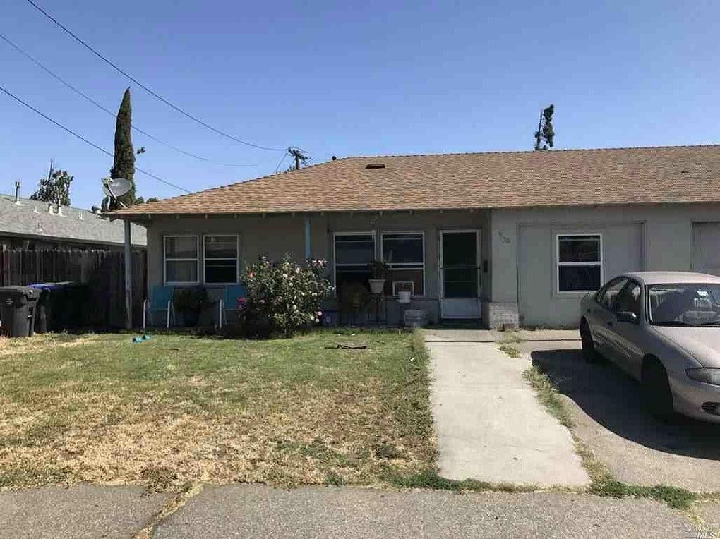 1750 Indiana St, Fairfield, CA 94533