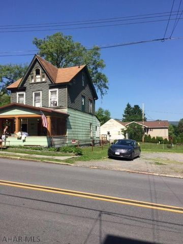 Photo of 1317 N 4th Ave, Altoona, PA 16601