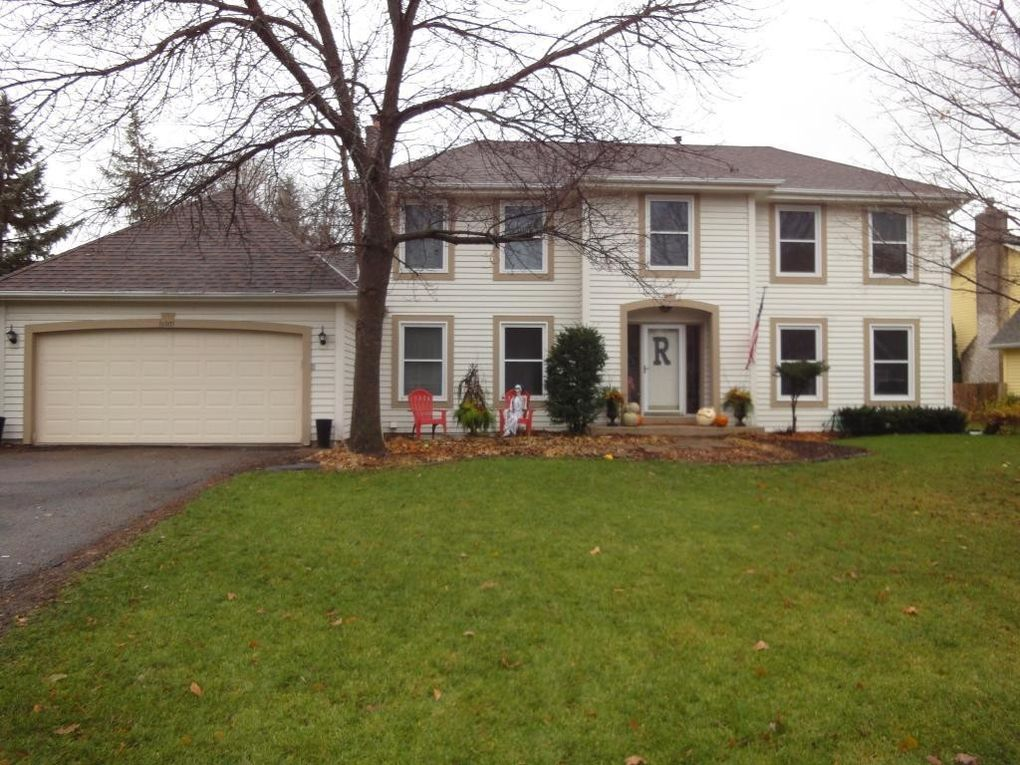 16005 22nd Pl N Plymouth, MN 55447