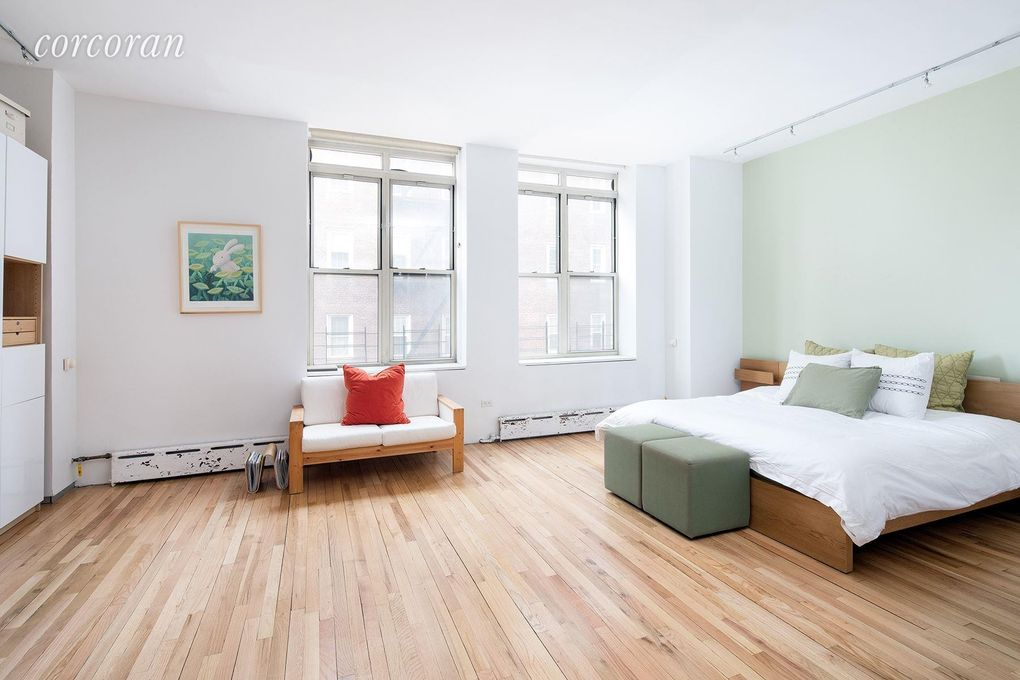 111 Hicks St Apt 4 L, New York City, NY 11201