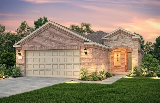New Construction Homes For Sale In Frisco Tx
