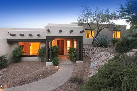 6269 N Paseo Valdear Tucson AZ 85750