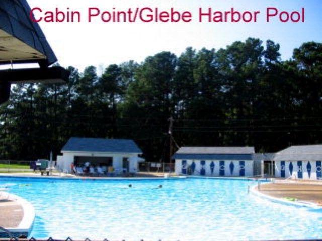 Cabin Point Dr Montross Va 22520