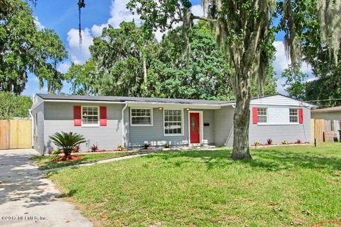 1031 Ovington Rd S  Jacksonville  FL 32216. Glynlea Grove Park  Jacksonville  FL 4 Bedroom Homes for Sale