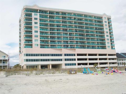 Photo of 5700 N Ocean Blvd Ph 1, North Myrtle Beach, SC 29582