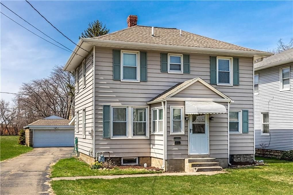 446 Halley St, Lawrence Park, PA 16510