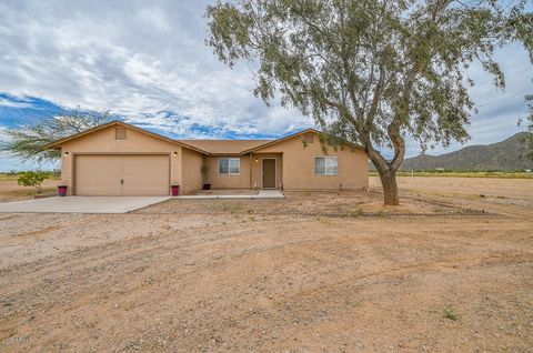 Photo of 7394 N Evans Rd, Coolidge, AZ 85128