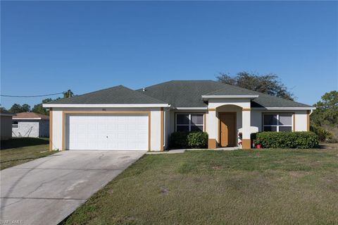 Photo of 1861 Mayberry Dr, Lehigh Acres, FL 33972