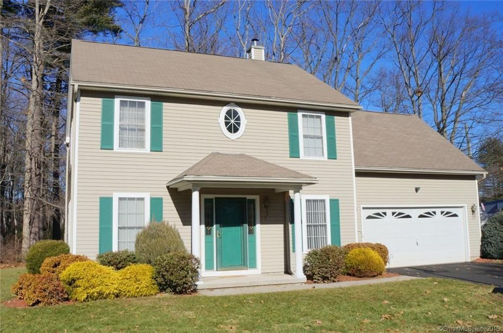 5 Fitch Meadow Ln South Windsor Ct 06074 Realtor Com 174