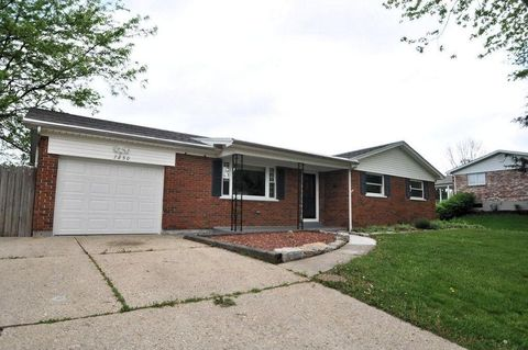 7250 Jerry Dr, West Chester, OH 45069