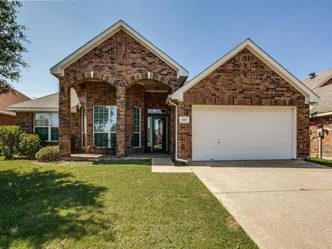 621 Spanish Oak Ct, Arlington, TX 76002