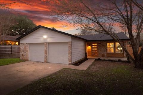 Photo of 7904 Clydesdale Dr, Austin, TX 78745