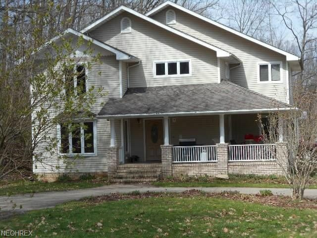 22217 Township Road 304 Coshocton Oh 43812 Realtor Com