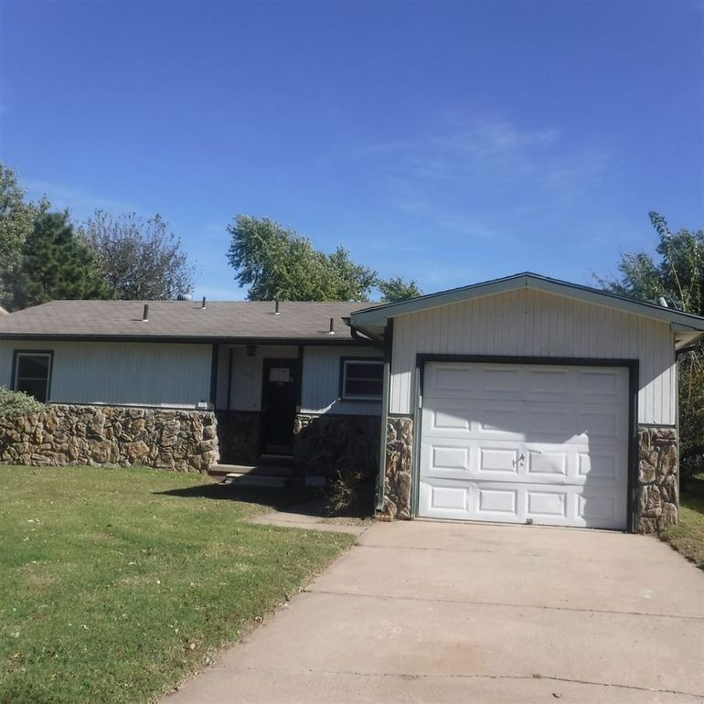 Sedgwick County Property Detail