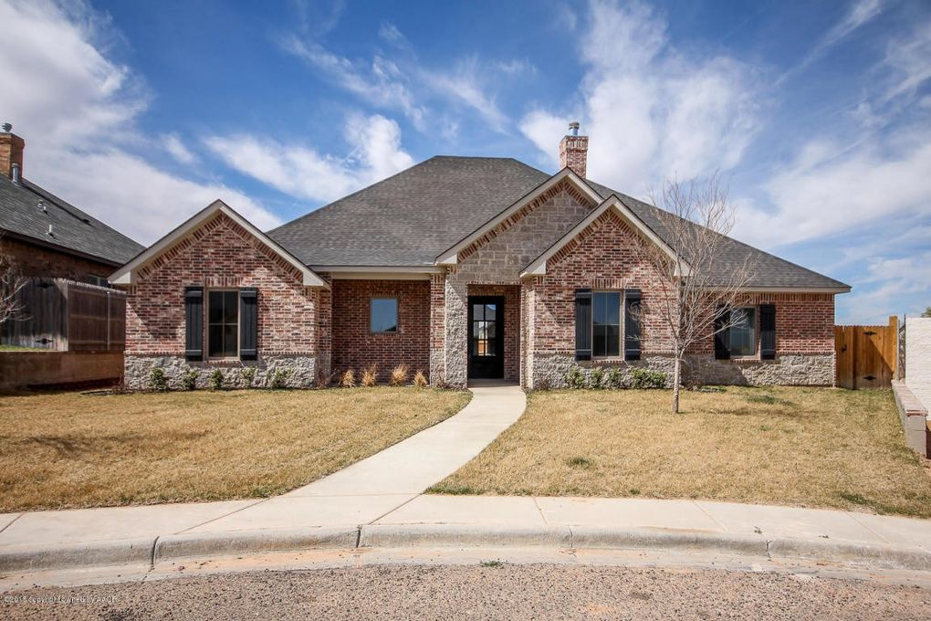 2 Crestway Ct, Canyon, TX 79015 - realtor.com®