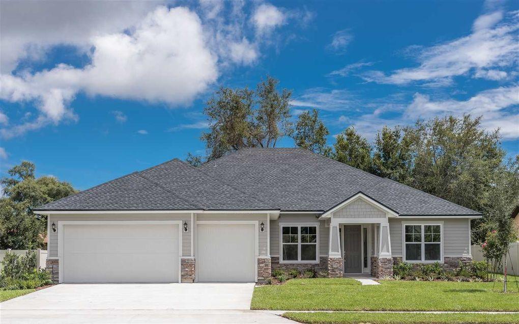 208 Rosella Ct, Saint Augustine, FL 32086