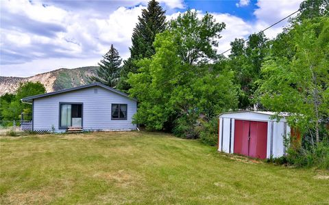 Photo of 760 5th St, Meeker, CO 81641