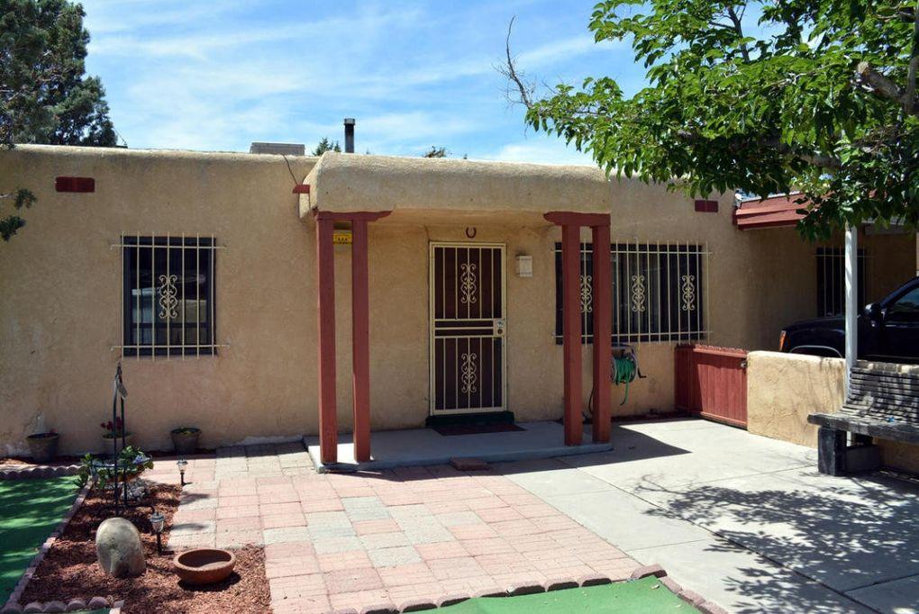 2615 Graceland Dr Ne, Albuquerque, NM 87110