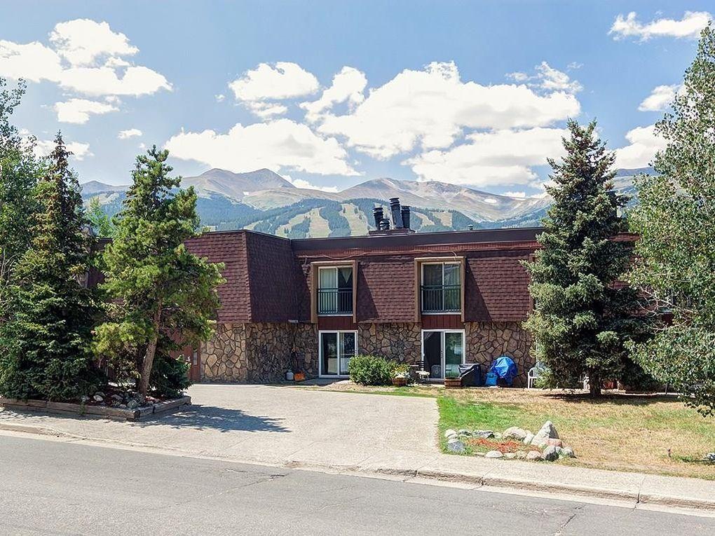 401 S Ridge St S Unit 18, Breckenridge, CO 80424