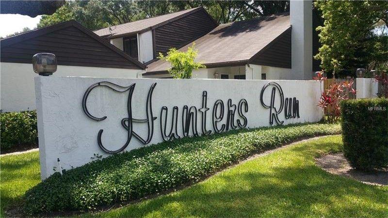 3454 Hunters Run Ln Tampa Fl 33614