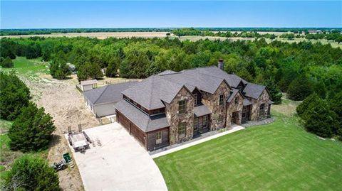 3296 County Road 2134, Caddo Mills, TX 75135