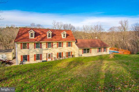 115 Forest Ridge Rd, Delta, PA 17314