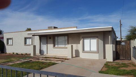 540 W Taylor Ave, Coolidge, AZ 85128
