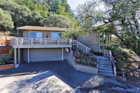 111 Ridgeview Ct, Santa Cruz, CA 95060