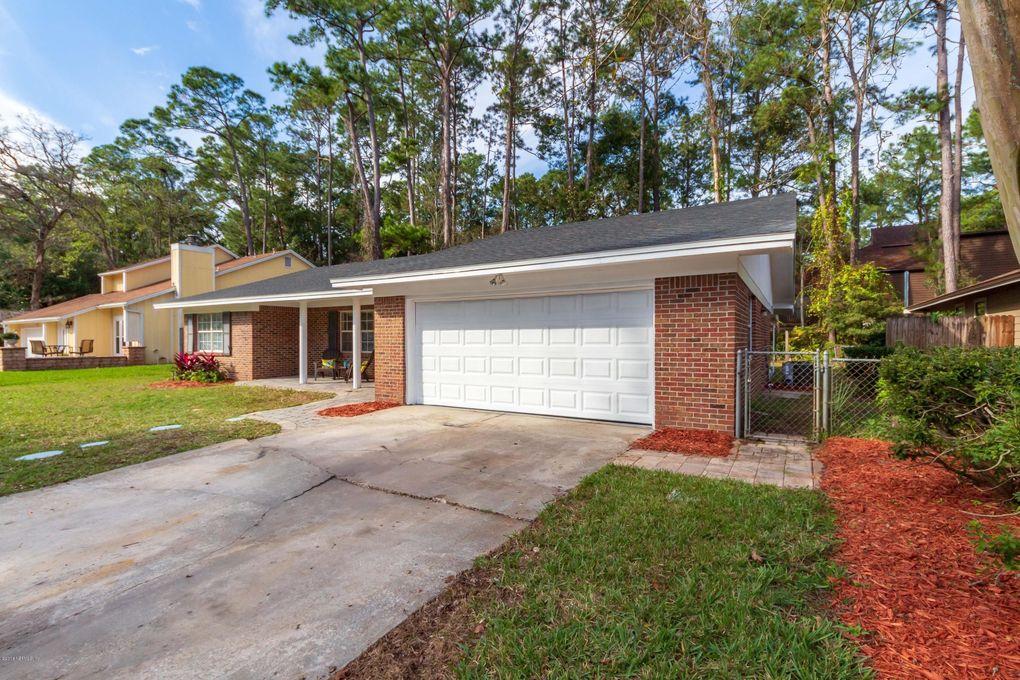 3419 Maiden Voyage Cir N, Jacksonville, FL 32257
