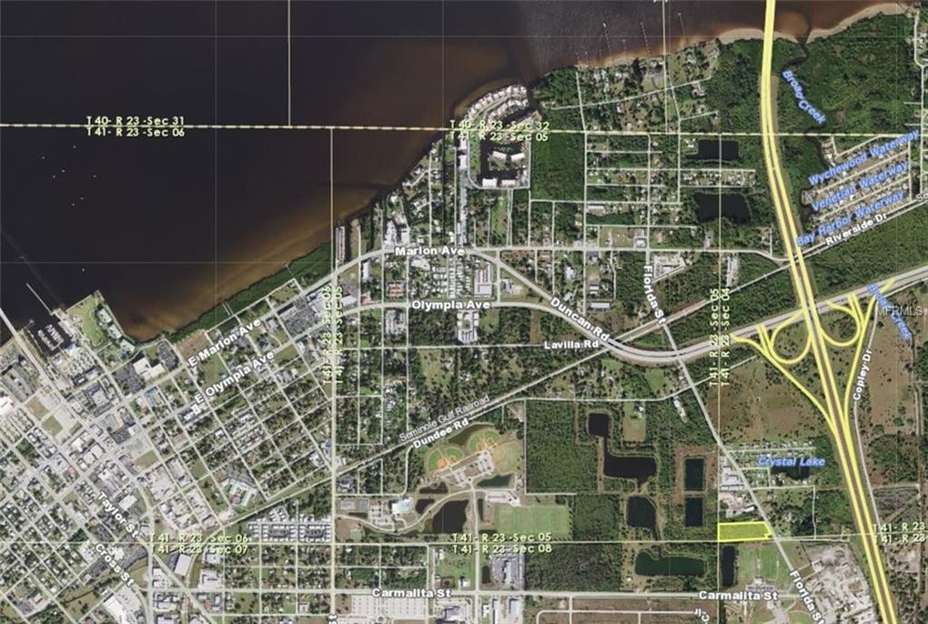6549 Florida St Punta Gorda FL Land For Sale and Real