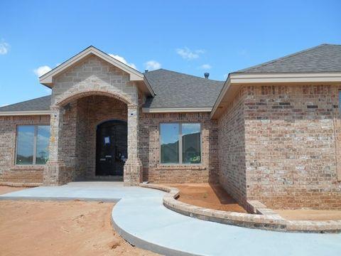 Midland TX Real Estate