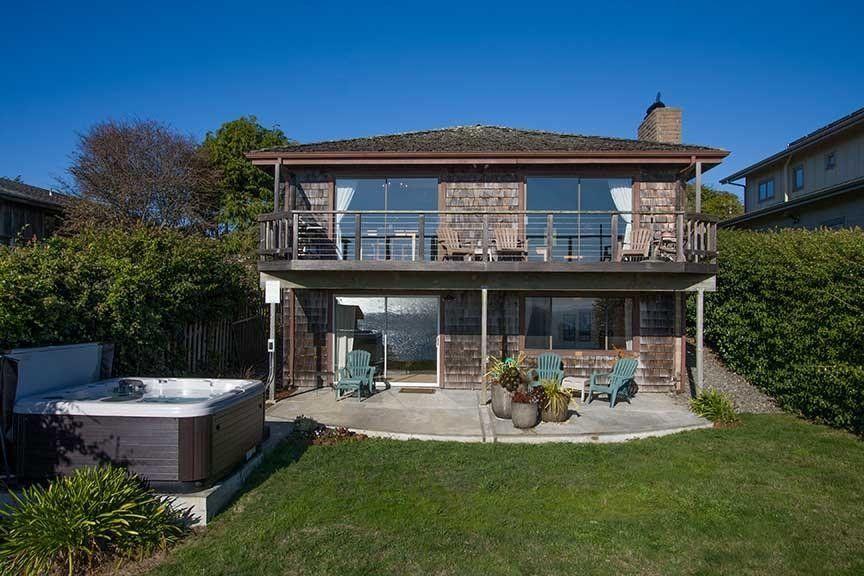 Rental Property Trinidad California