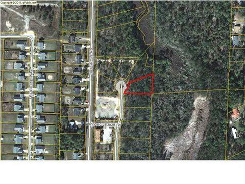 Bay Grove Blvd Lot 7, Freeport, FL 32439