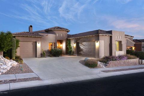 5970 N Placita Pajaro, Tucson, AZ 85718