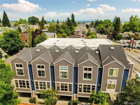 Photo of 2502 N 50th St, Seattle, WA 98103