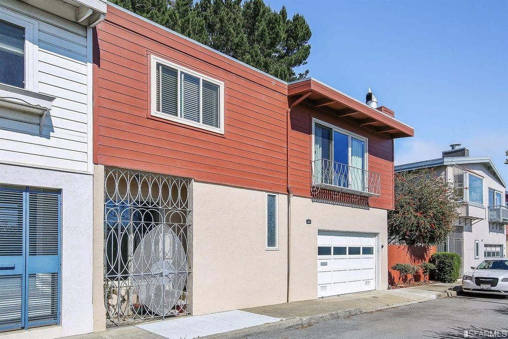388 Marietta Dr San Francisco, CA 94127